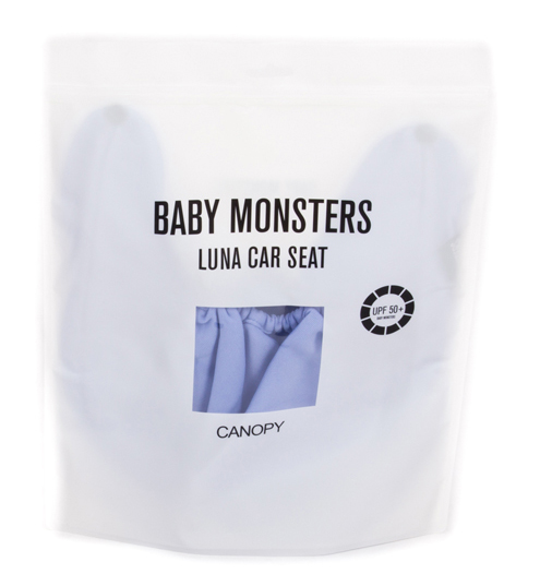 Baby Monsters Luna Akcesoria