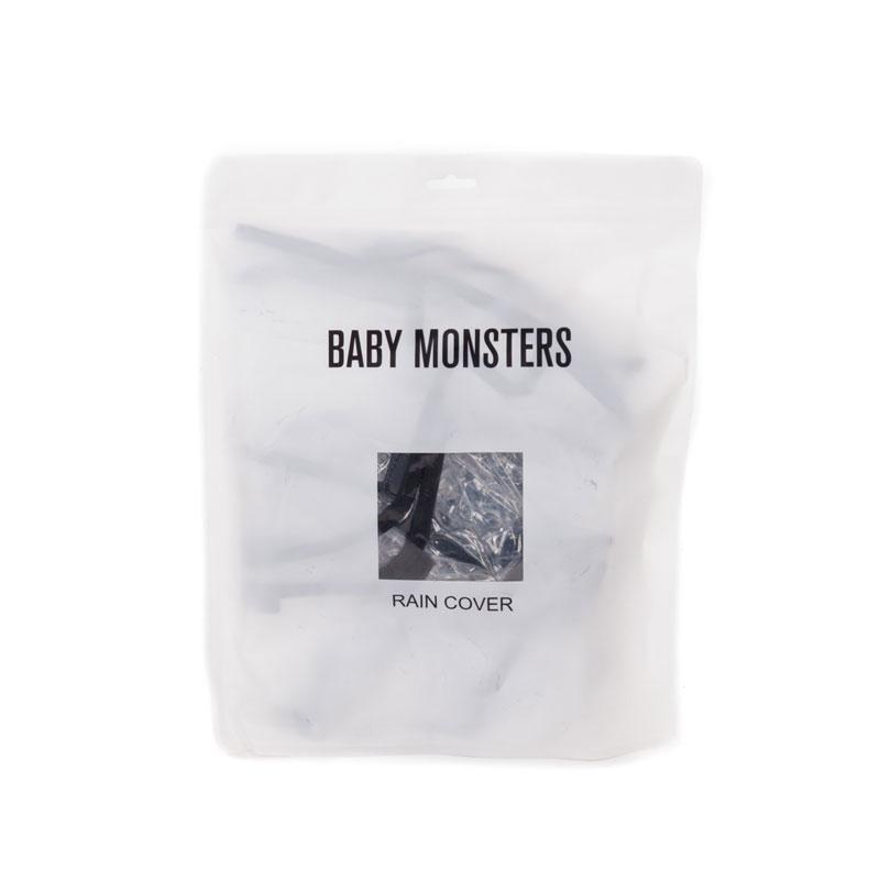 Baby Monsters Globe