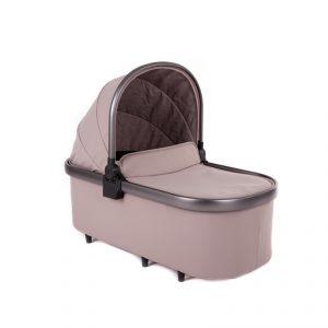 Wózek dziecięcy Baby Monsters Premium Duo 2.0