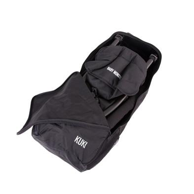 Plecak Transportowy Kuki